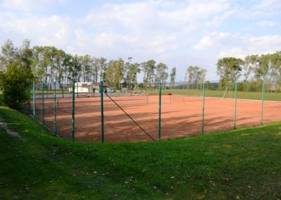 tenisove kurty 2
